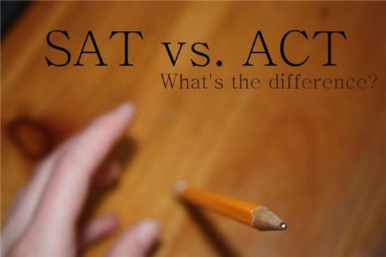 济南朗阁介绍ACT考试与SAT考试的区别