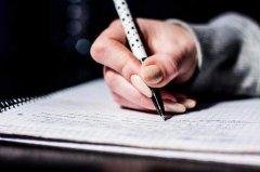 济南GRE培训:GRE写作必备句型整