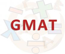 GMAT数学考点分享