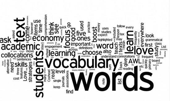读句子背单词